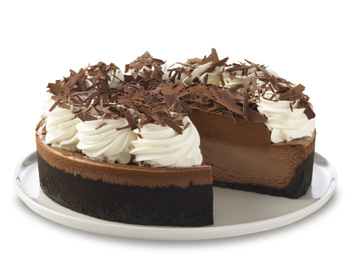 My Sweet Goodness The Cheesecake Factorys Most Popular Cheesecakes