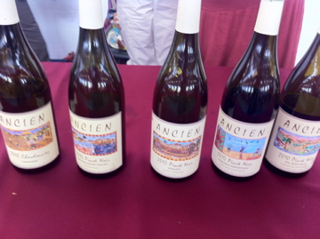 Family Winemakers Of California Recap Of 2012 San