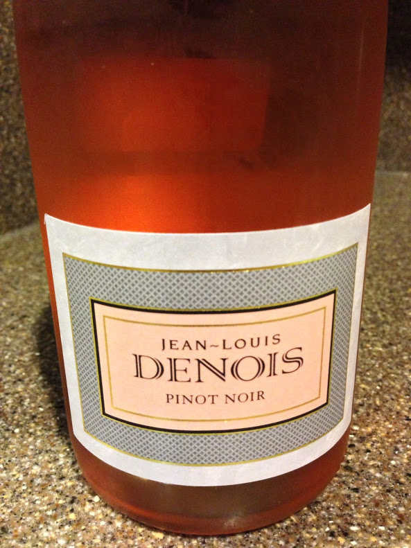 Jean louis denois rose