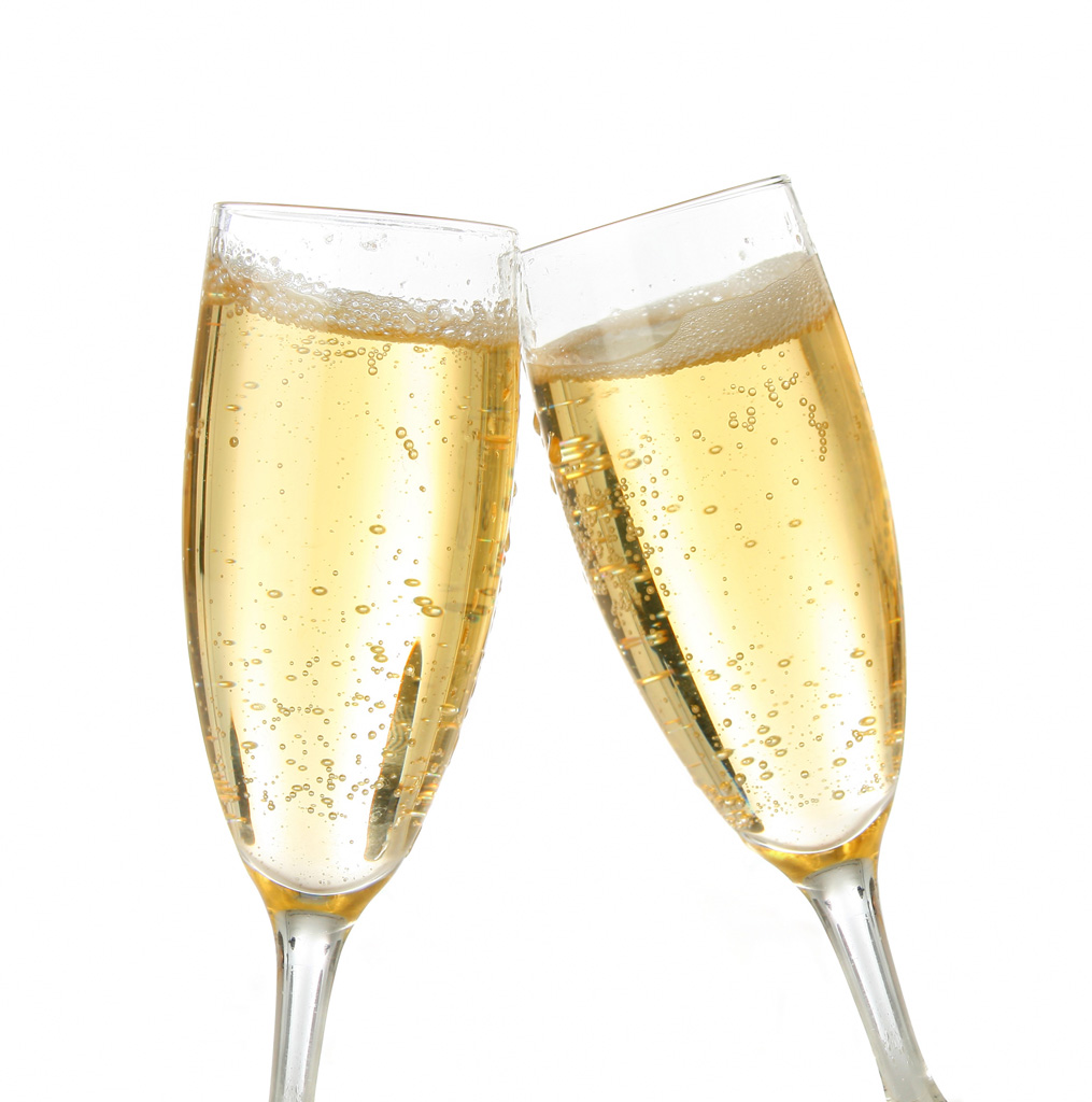 Image result for champagne glasses