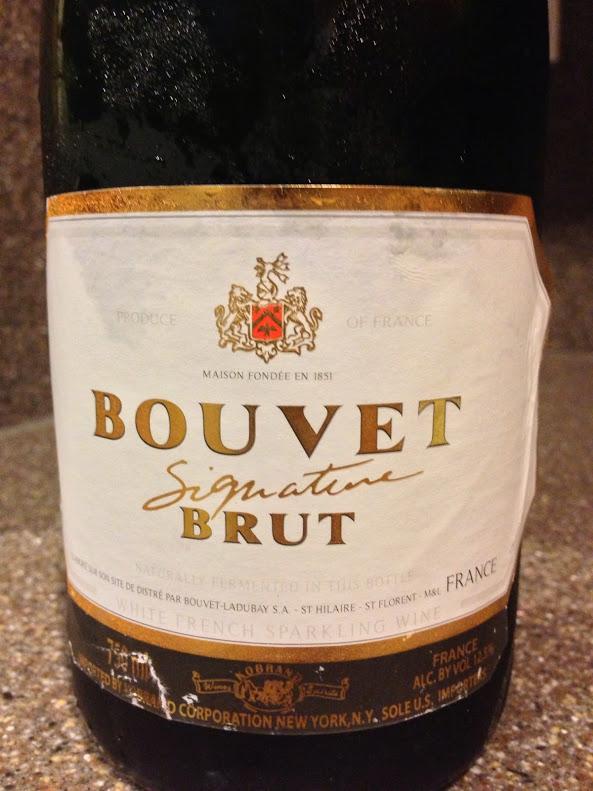Bouvet Sparkling wine