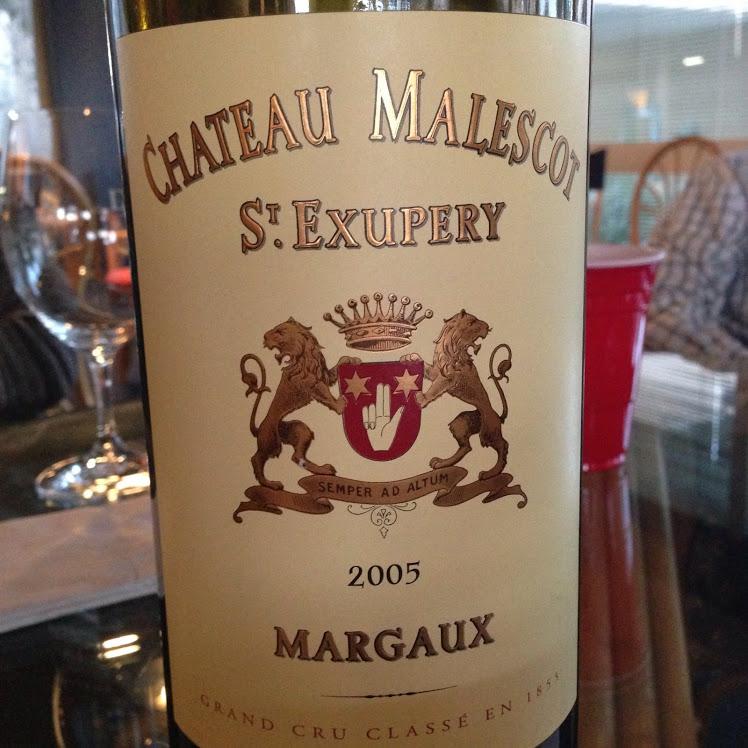 OTBN Wine 6 Chateau Malescot