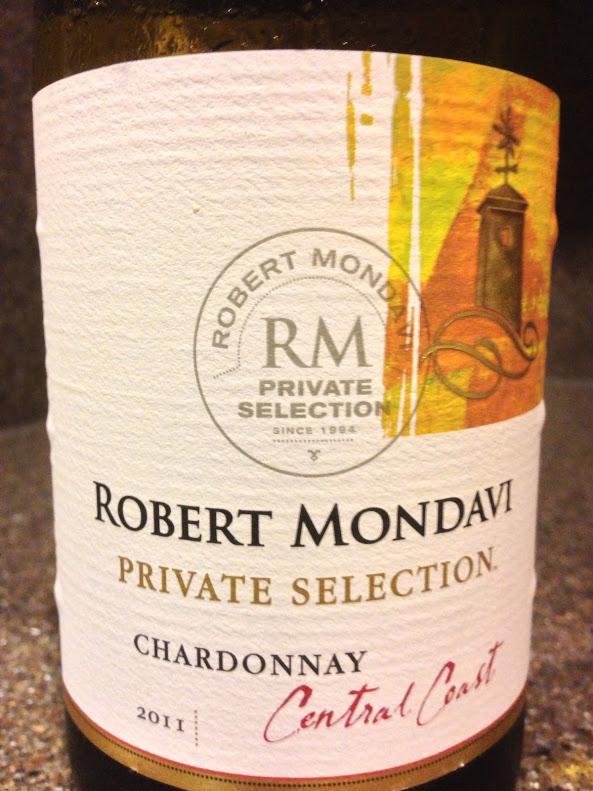 Robert Mondavi Private Selection Chard