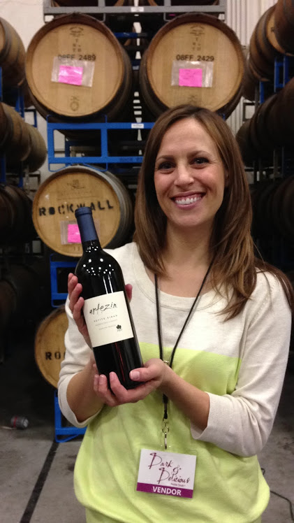 Recap of Dark & Delicious 2013 - The Petite Sirah Event Of The Year! - ENOFYLZ Wine Blog