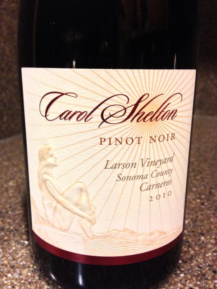 2010 Carol Shelton