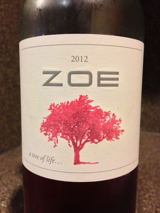 Drink PInk! Rose of the Week; Skouras Zoe Rose