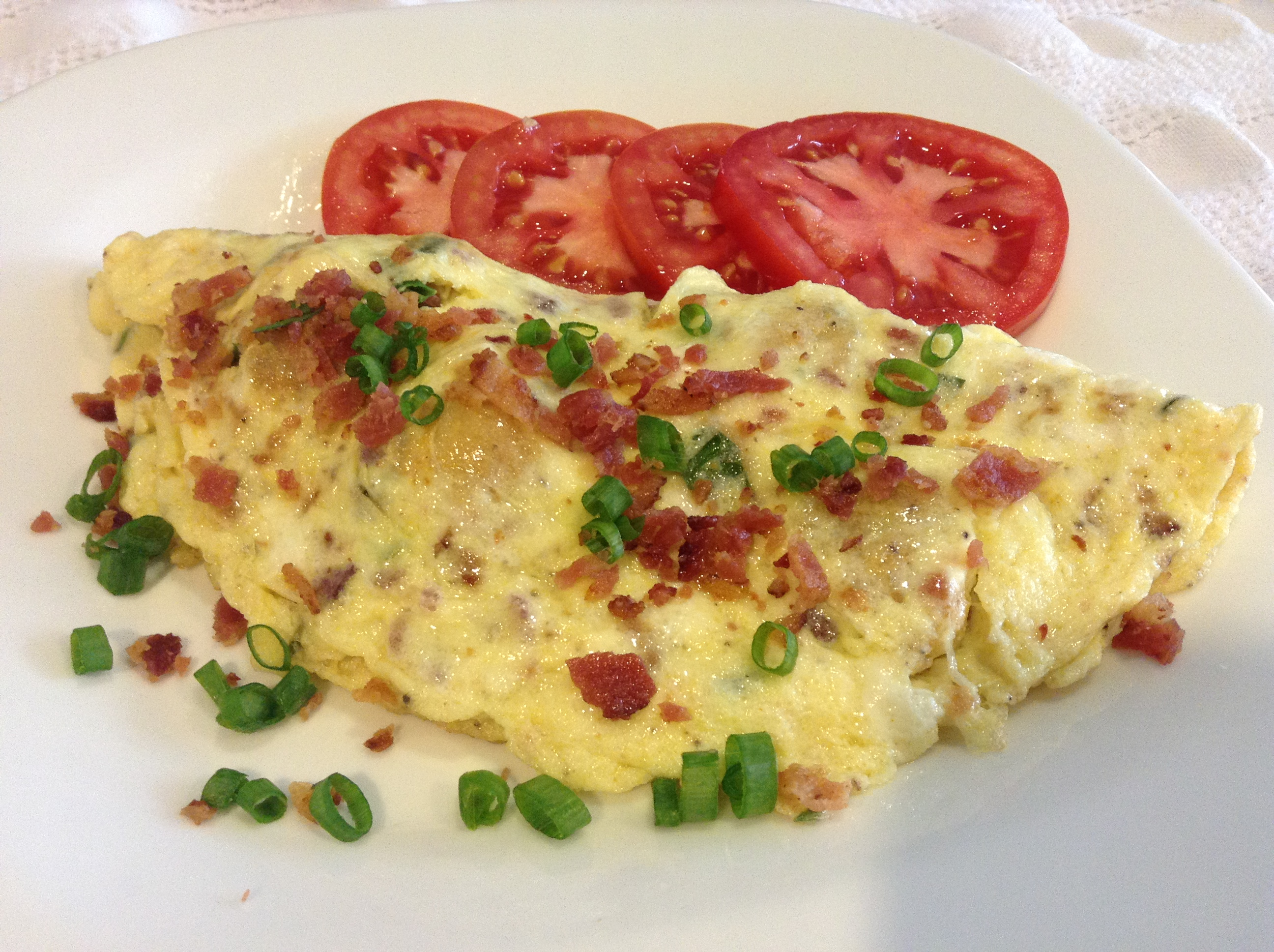 Hangtown Fry for Breakfast for Dinner #SundaySupper
