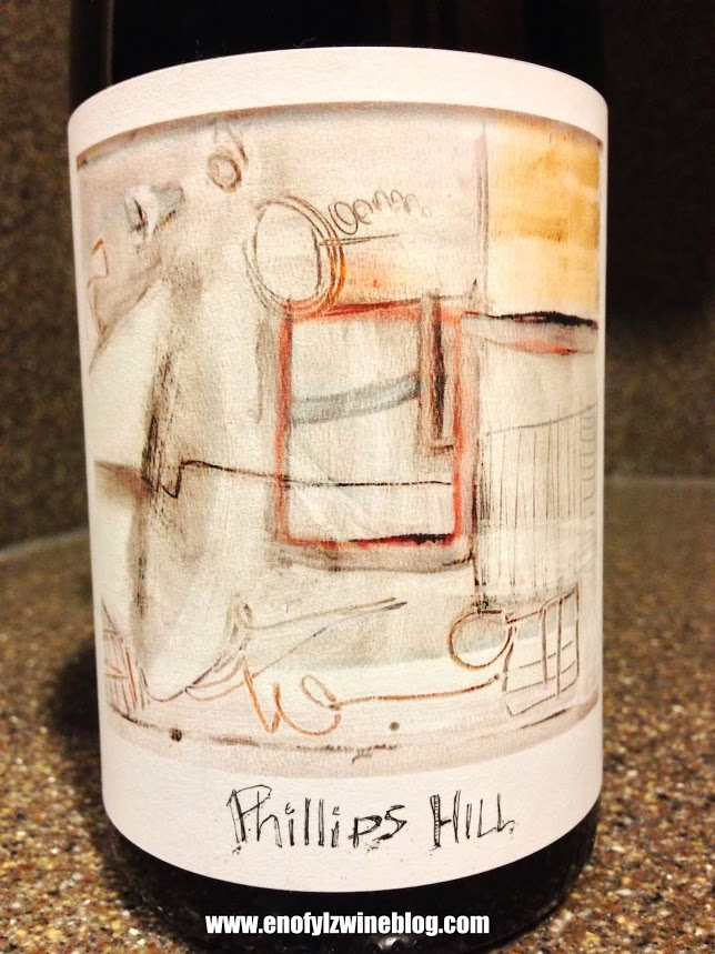 2009 Phillips Hill Pinot Noir Toulouse Vineyard