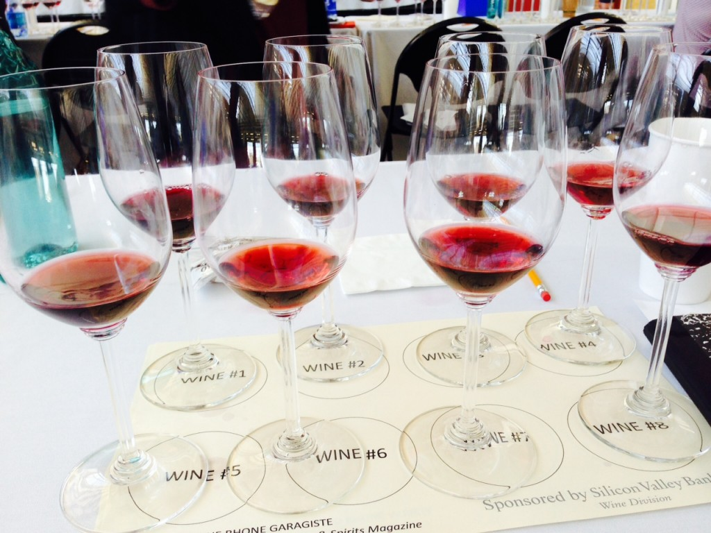 2014 Rhone Rangers Grand Tasting - The Best of Grenache