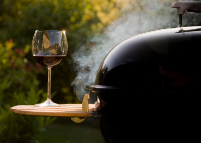 Best Wines For A Summer BBQ Party #SundaySupper