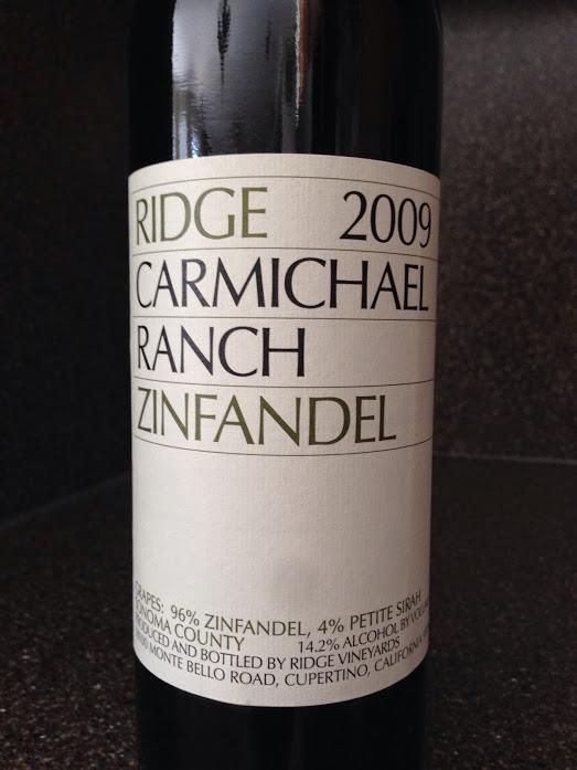 Ridge Carmichael 09