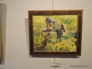 A Renoir!