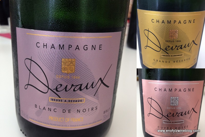 Champagne Chronicles – Day 5