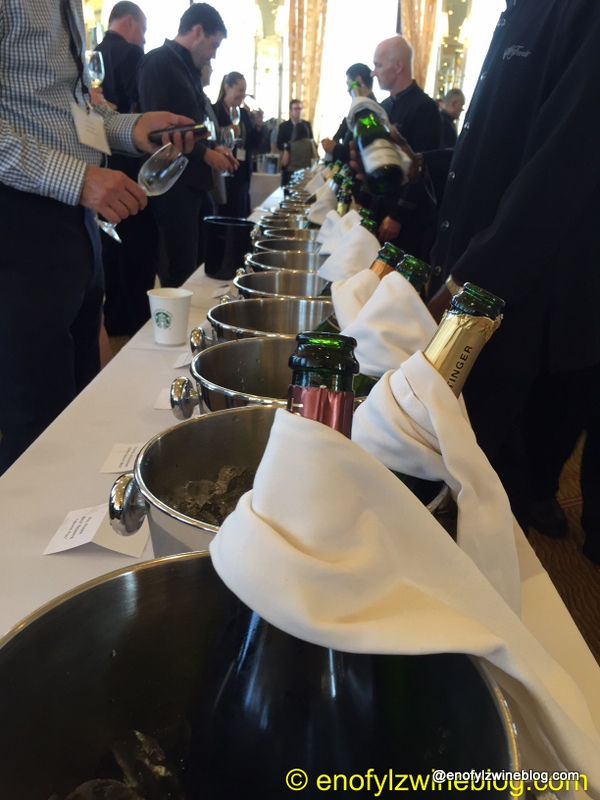 Recap of the 2014 San Francisco #ChampagneTasting