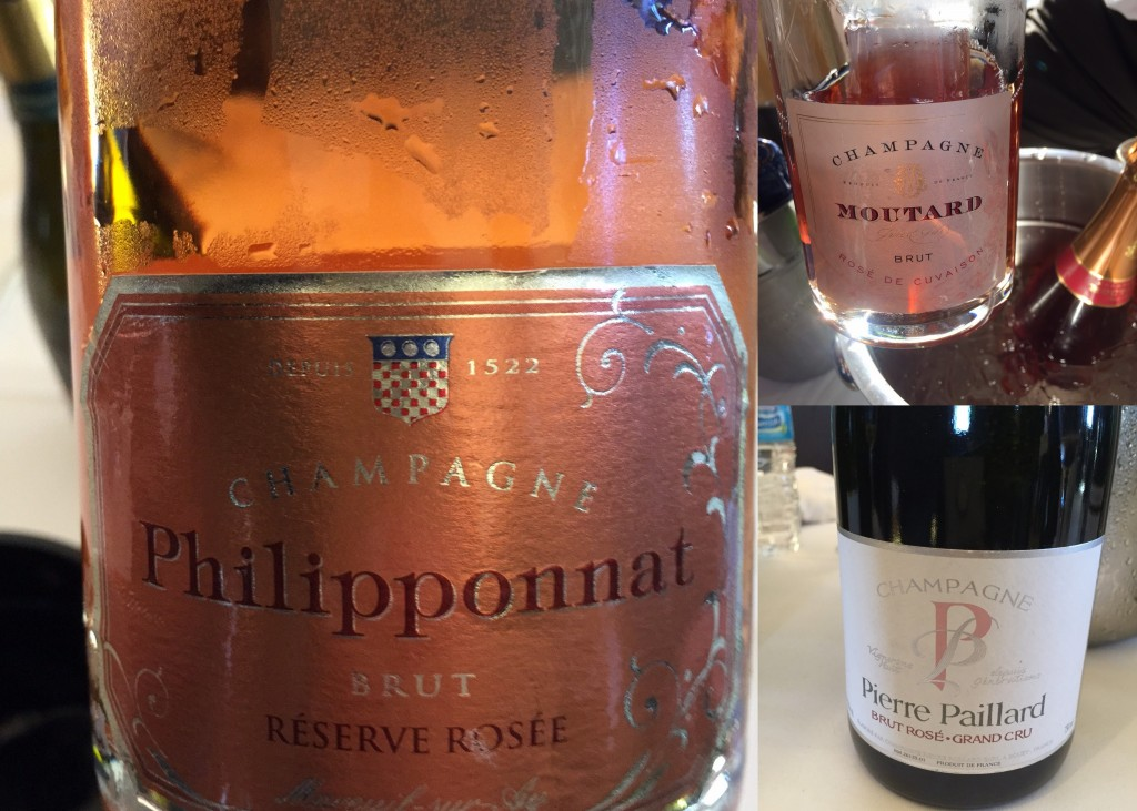 Recap of the San Francisco #ChampagneTasting