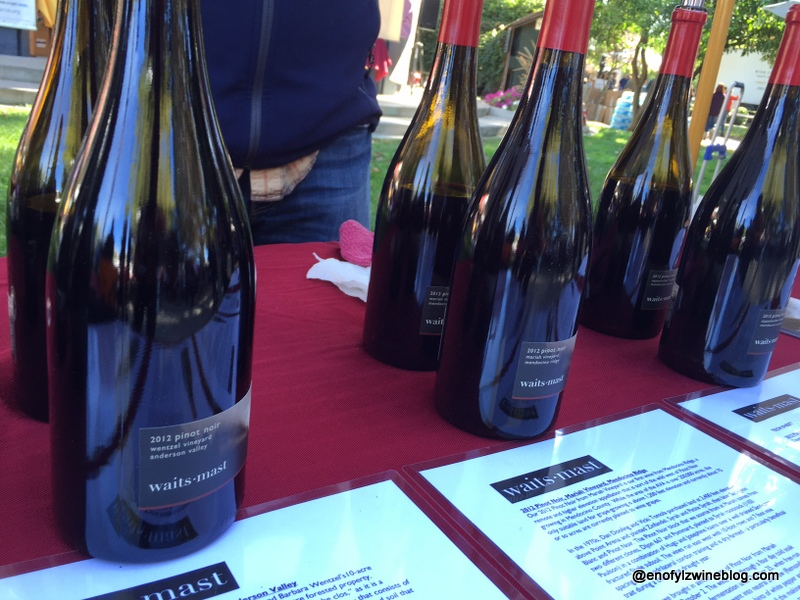 Favorites from the 2014 Pinot on the River Tasting