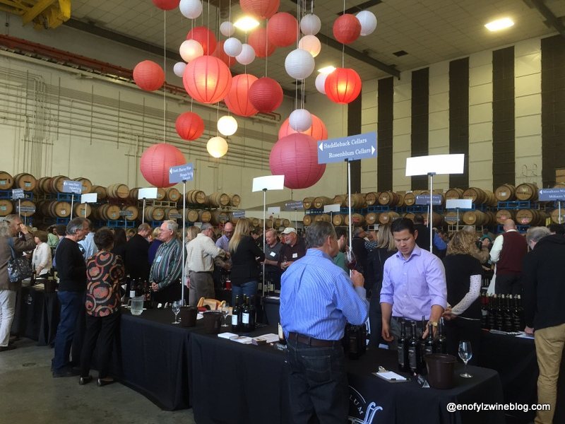 2015 Zinfandel Experience Media Tasting – Top 20 Favorites