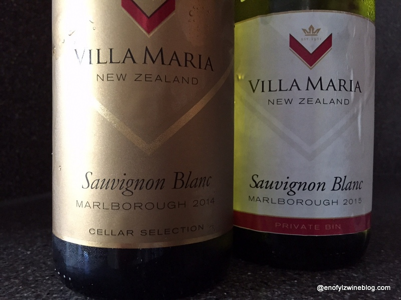 Villa Maria Two Valleys Sauvignon Blanc