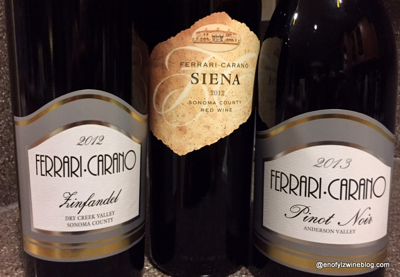 Ferrari-Carano Winery (Healdsburg) - All You Need to Know Before ...