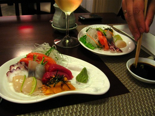 Best Wines To Pair with Asian Cuisine