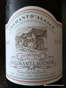 Wines At Our Table; Week of September 20th, 2015