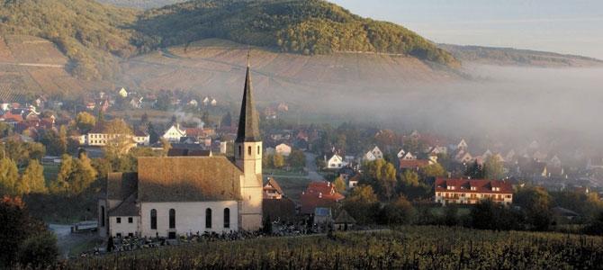 Alsace Region 1