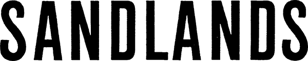 sandlands logo