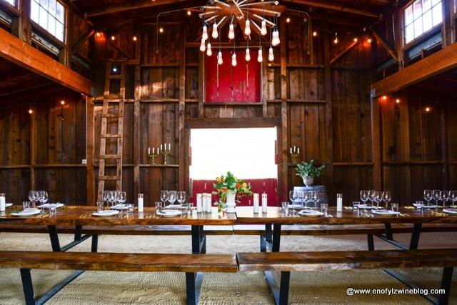 2015 Ellipsis Pinot Meunier Rose #WineStudio