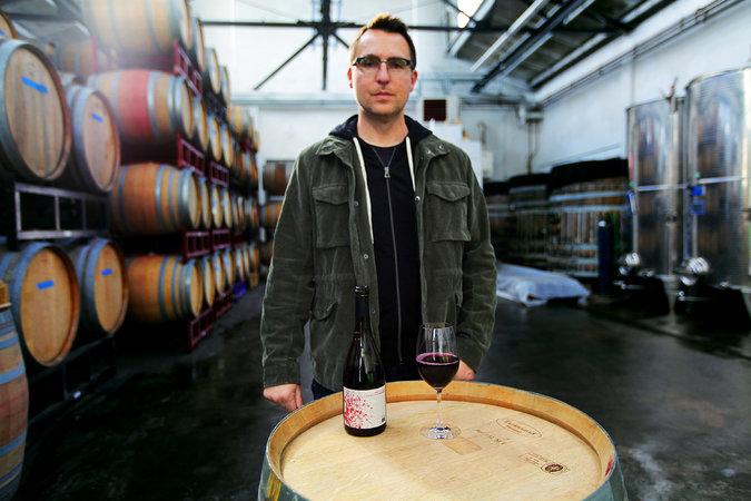 No Reservations Wine Tasting: Broc Cellars