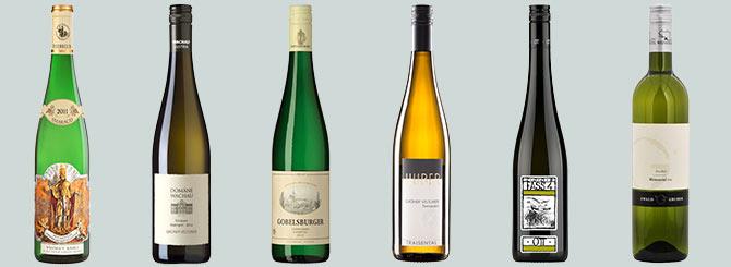 Wine Pairing Weekend Exploring Gruner Veltliner