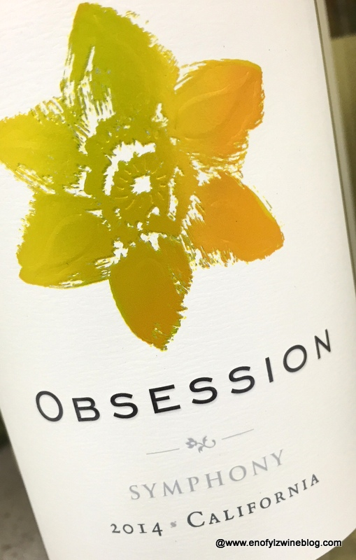 2014 Ironstone Vineyards Symphony Obsession