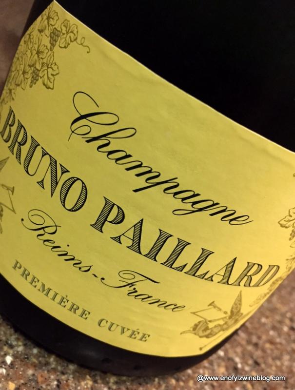 """Bruno Paillard """"Première Cuvée"""" Brut Champagne"""