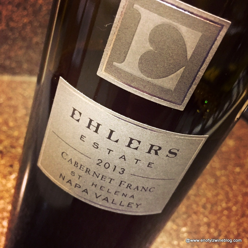 A Caboodle of Cab Franc Ehlers