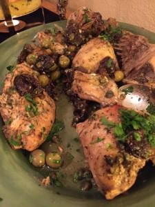 OtBN 17 Chicken Marabella