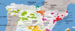 Image courtesy of Navarra Wine US