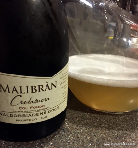 I'm not a fan of decanting sparkling wine because I dig the bubbles. But the producer recommended it. So glad I did.  To my palate it improved the wines aromas and flavors significantly!