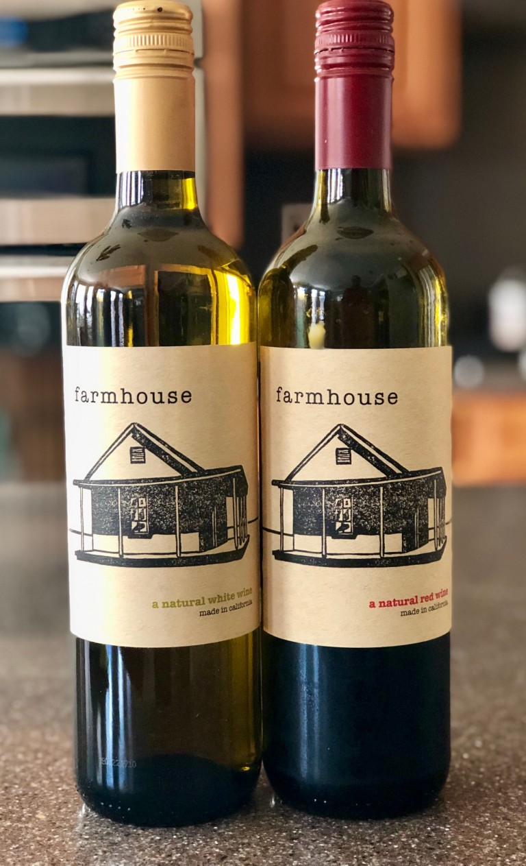 A Taste Of Farmhouse Wines Enofylz Wine Blog